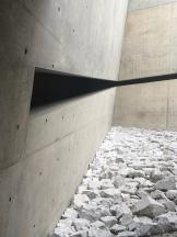 chichu art museum designed by tadao ando