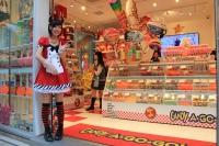 crazy sweets shop